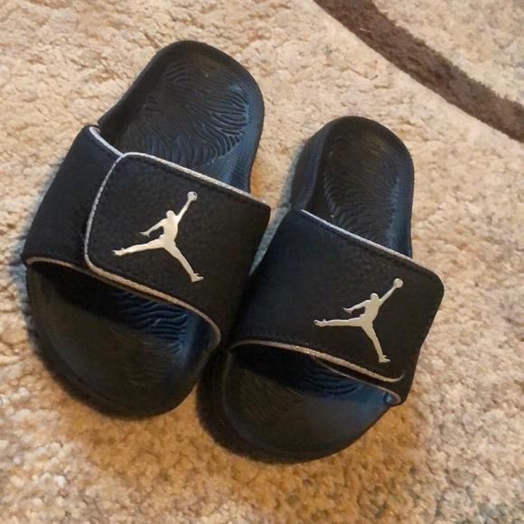 Jordan Shoes | Jordan Slides Kids Size